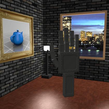 Robot Hand 1