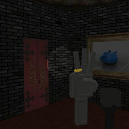 Robot Hand 2